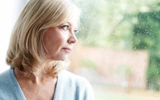 Сколько длится гормональная перестройка при климаксе
