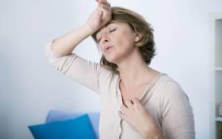Симптомы беременности в период менопаузы