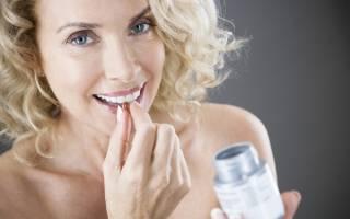 Таблетки при климаксе прибавка в весе