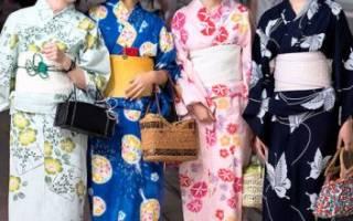 Почему у японок не бывает климакса