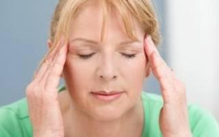 Нехватка магния в организме симптомы у женщин при климаксе