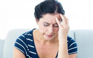Пониженное давление причины при климаксе