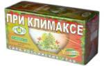 Сила российских трав чай при климаксе