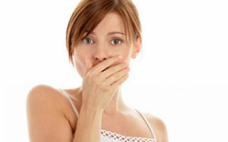 Прекращение месячных при климаксе у женщин