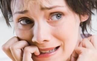 Тревога панические атаки при климаксе