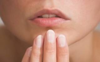 Чем полоскать рот при молочнице языка