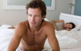 Признаки климакса у мужчин и в каком возрасте