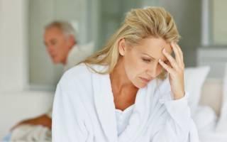 Различие между климаксом и менопаузой