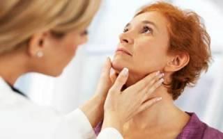 Гипертиреоз симптомы у женщин лечение в менопаузе
