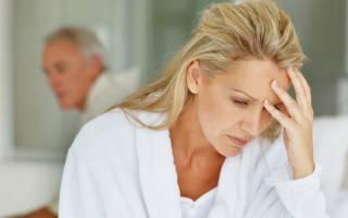 Повышение либидо у женщин при менопаузе