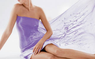Уход за половыми органами после менопаузы