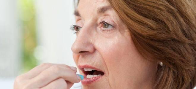 Как подобрать правильное лечение при климаксе