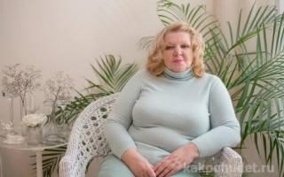Препарат для снижения веса во время климакса