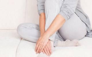 Сухость влагалища после менопаузы лечение