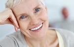 При менопаузе быстро стареет организм