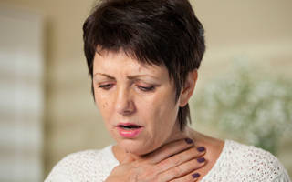 При климаксе могут быть приступы тахикардии