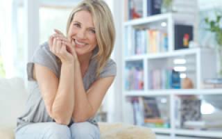 Первые признаки климакса у женщин что делать