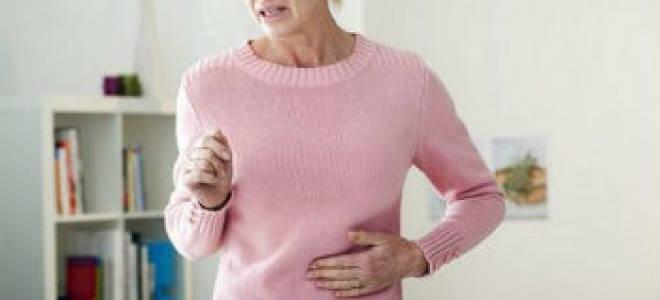 В период менопаузы какие могут быть выделения