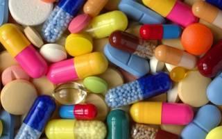 Витамины с селеном при климаксе