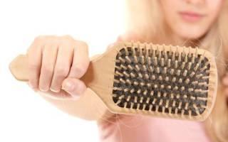 Почему в менопаузу выпадает волос