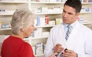 Прием гормонов при менопаузе противопоказания