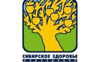 Продукция сибирское здоровье при климаксе