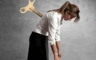 Сильная слабость при климаксе у женщин