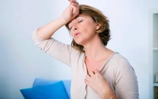 Скачет давление и пульс при климаксе