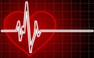 При климаксе может учащаться сердцебиение