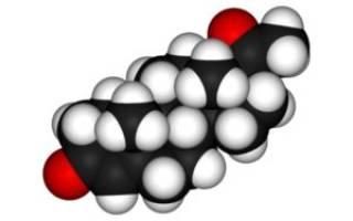 Симптомы недостатка прогестерона у женщин при климаксе