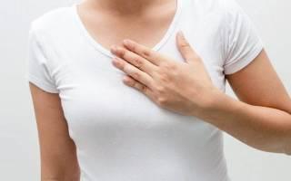 Тахикардия в период климакса у женщин