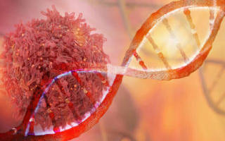 Тройной негативный рак молочной железы в менопаузе