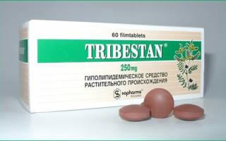 Трибестан для женщин при климаксе отзывы
