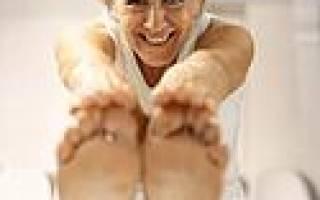 Правильное питание в период менопаузы