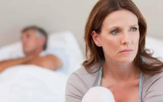 Проявления климакса у женщин с удаленной маткой синдромы