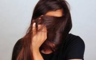 Растительность на лице у женщин при климаксе