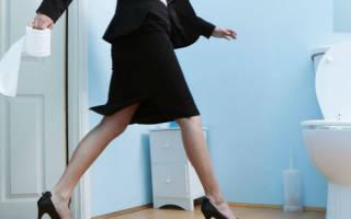 Средства от недержания мочи у женщин климакс