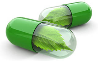 Препараты с фитогормонами при менопаузе
