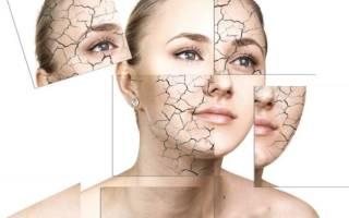 Препараты при сухости кожи при климаксе