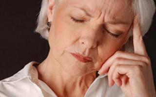 Средство от выпадения волос при менопаузе