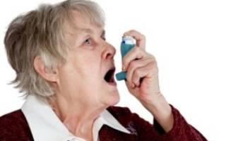 От кашля во время менопаузы