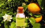 Эфирное масло бергамота при молочнице