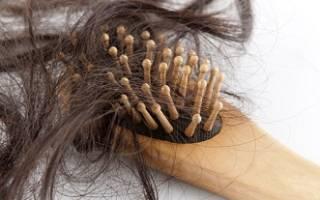 От чего выпадают волосы при менопаузе