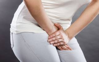 Причины жжения во влагалище при климаксе