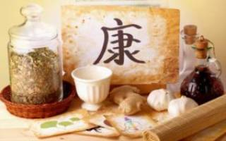 Таблетки из китая при климаксе