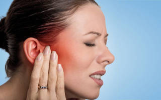 При климаксе могут гореть уши