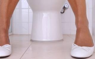 Почему при климаксе чаще хочется в туалет