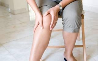 При климаксе болят мышцы спины