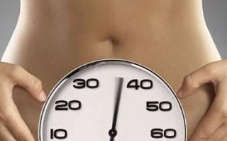 Ранний климакса у женщин 30 лет причины