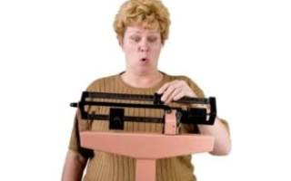 Питание при климаксе чтобы похудеть и не набирать вес